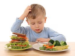 أطباق الطعام الكبيرة تسبّب البدانة