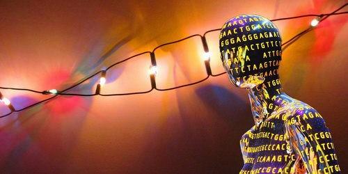 ابحاث جينوم 1