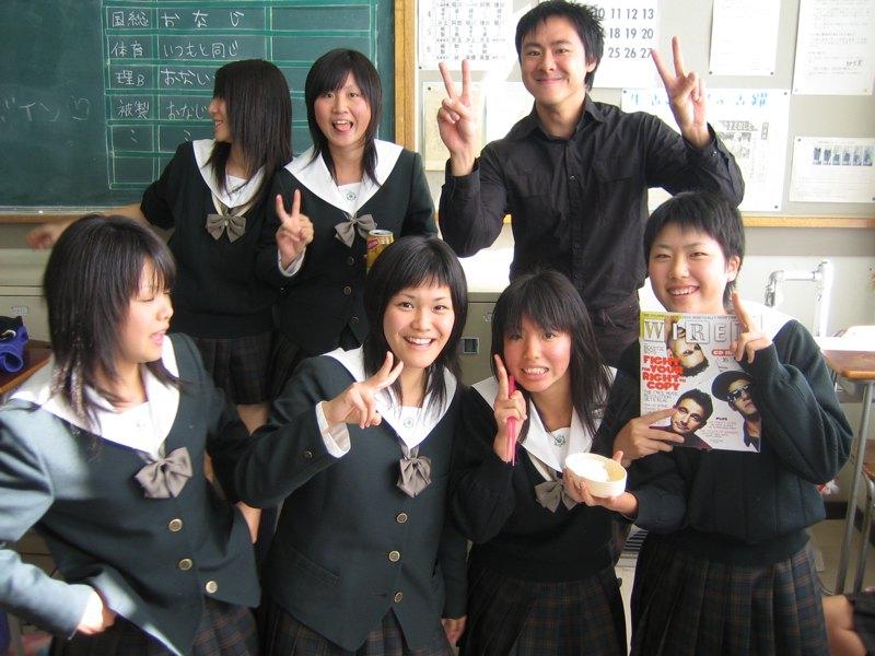 توجّهات تربوية من اليابان