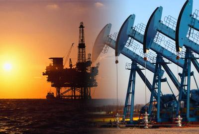 شركات النفط الكبرى