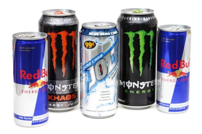مشروبات طاقة 5