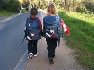 مشي الاطفال 4