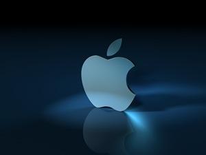 Apple visual