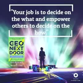 CEO hy