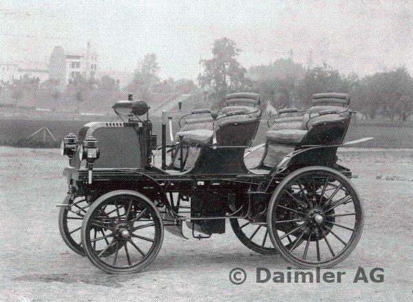 Daimler Phoenix