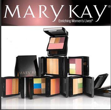 Mary Kay 1