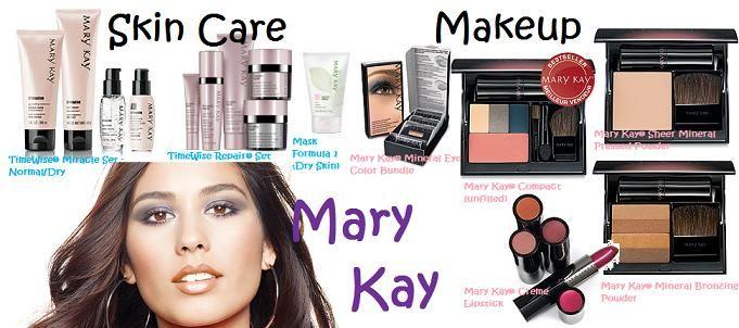 Mary Kay 3