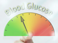 blood sugar 43